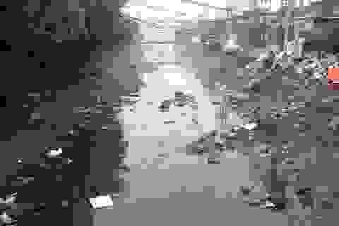 """Hưng Yên: Người dân đối mặt """"án tử"""" bệnh tật vì hiểm hoạ ô nhiễm môi trường"""