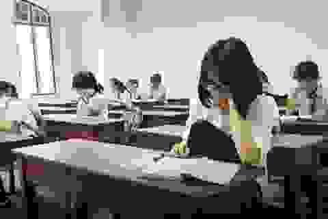 Công bố điểm chuẩn vào lớp 10 tại Huế