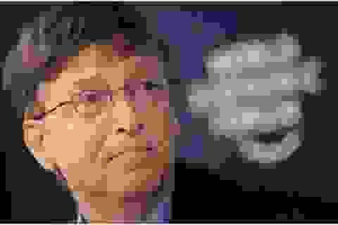 Ngôn từ trí tuệ từ ông trùm Microsoft Bill Gates