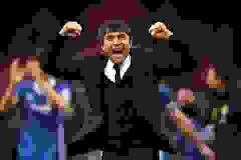 Chelsea vô địch Premier League: Một đế chế xây dựng từ đống đổ nát…