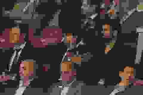 Diego Costa buồn nẫu ruột khi chứng kiến Chelsea đánh bại Atletico