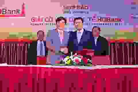 """Ông Nguyễn Phước Trung: """"Giải HDBank giúp quảng bá hình ảnh cờ vua Việt Nam ra quốc tế"""""""