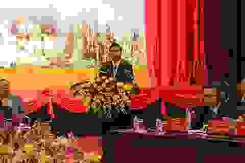 Thúc đẩy hợp tác hành lang kinh tế 5 tỉnh Việt - Trung