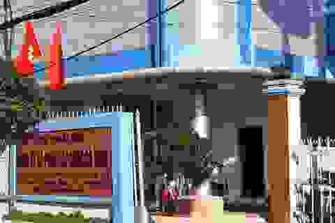 Đề nghị kỷ luật Đảng các lãnh đạo Công ty Cấp nước Cà Mau!