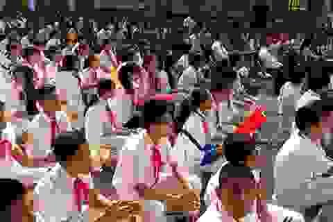 Tinh giảm các cuộc thi dành cho giáo viên và học sinh phổ thông