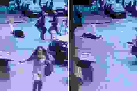 Xuất hiện video khoảnh khắc cựu nghị sĩ Nga bị bắn ở Ukraine