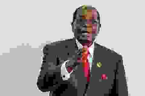 Chế độ nghỉ hưu khó tin của cựu Tổng thống Zimbabwe
