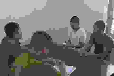 Bắt giam 2 đối tượng từ Bắc Cạn vào Đắk Lắk  để... cướp và hiếp dâm