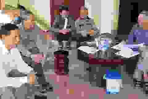 UBND tỉnh Nghệ An chỉ đạo xử lý vấn đề Báo Dân trí nêu về khiếu nại của công dân