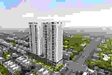 Sắp xuất hiện chung cư giá chỉ 1 tỷ đồng cạnh Aeon Mall Hà Đông