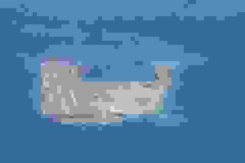 Trung Quốc ngang nhiên lắp đặt bệ phóng rocket trên Biển Đông