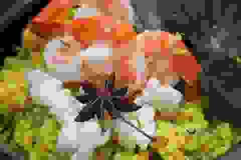 Những món ngon ở An Giang khiến thực khách mê mẩn