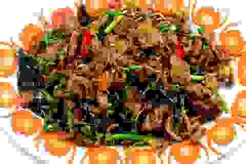 """""""Khóc thét"""" với món đặc sản nổi tiếng của Đồng Nai"""