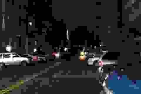 Quan chức kinh tế Đài Loan từ chức vì sự cố mất điện