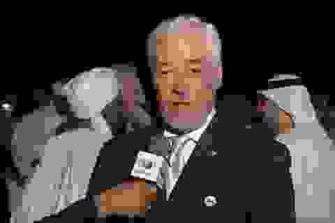 Đại sứ Nga tại Sudan thiệt mạng trong bể bơi