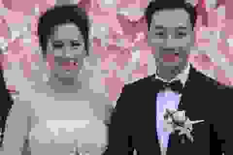 Toàn cảnh đám cưới xa hoa lần 2 của MC Thành Trung