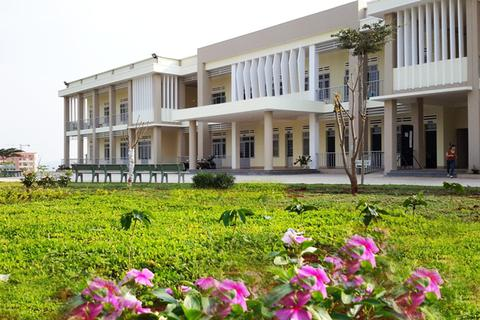 Đắk Lắk: Trường Trung cấp Đam San tuyển sinh năm 2017