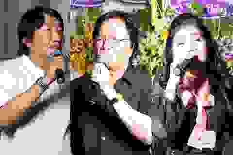 Xúc động đêm nhạc tiễn biệt nghệ sĩ Thanh Sang