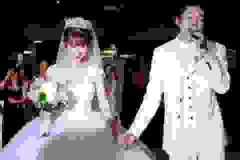 Số ít sao Việt được mời dự đám cưới Khởi My - Kelvin Khánh