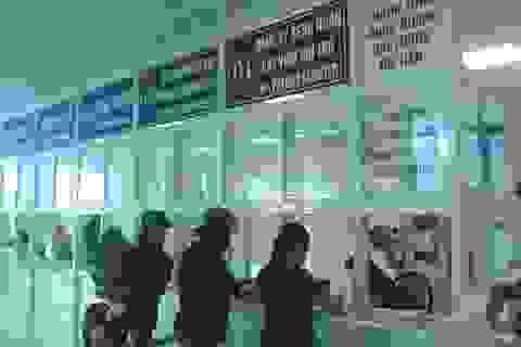 Quảng Trị: Dân đánh giá chất lượng phục vụ của y bác sĩ, khám chữa bệnh qua… chấm điểm
