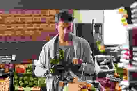 Muốn tỏa ra mùi hương hấp dẫn phụ nữ, nam giới đừng quên ăn rau củ quả