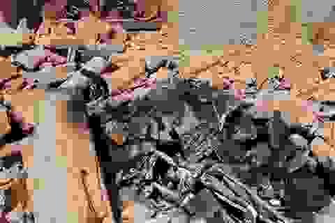 Ả-rập Xê-út phá âm mưu đánh bom liều chết ở thánh địa Mecca
