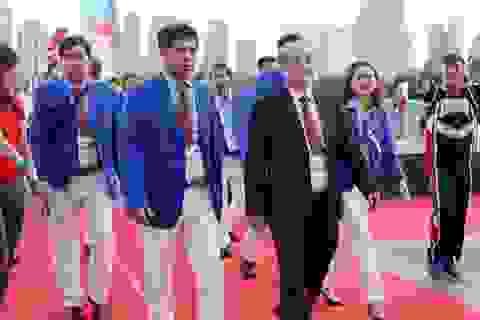 Đoàn Việt Nam chốt danh sách còn hai phó đoàn tại SEA Games 29