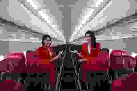"""Bí quyết đoạt giải """"Oscar ngành hàng không"""" 9 năm liên tiếp của Hãng hàng không AirAsia"""