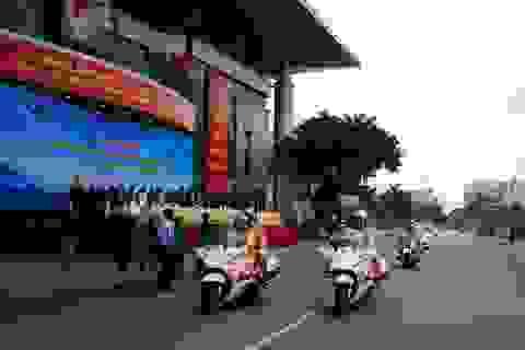 Đà Nẵng ra quân tấn công tội phạm, đảm bảo an ninh trật tự