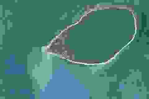 Trung Quốc xây dựng căn cứ quân sự trái phép trên Biển Đông