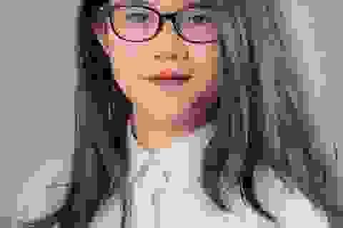 Nữ sinh Việt đạt điểm tuyệt đối trong kì thi Trung học Quốc tế