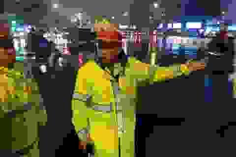 Đề xuất tổ chức lại giao thông trên 2 tuyến đường ở Hà Nội