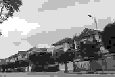 """Lào Cai lên tiếng vụ 6 biệt thự ở khu """"đất vàng"""""""
