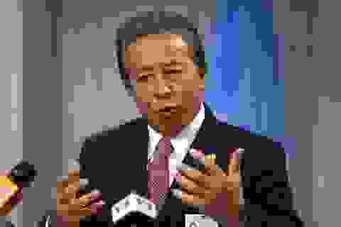 """Malaysia bác bỏ """"đường 9 đoạn"""" phi lý của Trung Quốc ở Biển Đông"""