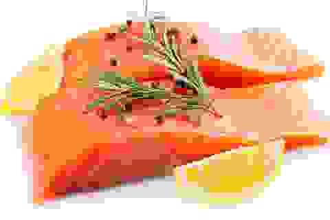Mẹ ăn nhiều cá chứa dầu trong thai kỳ, con giảm nguy cơ mắc bệnh tiểu đường