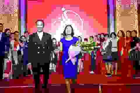 NTK Đỗ Trịnh Hoài Nam cùng các doanh nhân tiếp tục đấu giá ủng hộ đồng bào lũ lụt