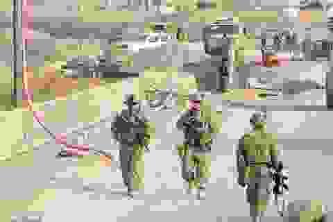 Dấu hiệu Mỹ quyết ở lại Syria