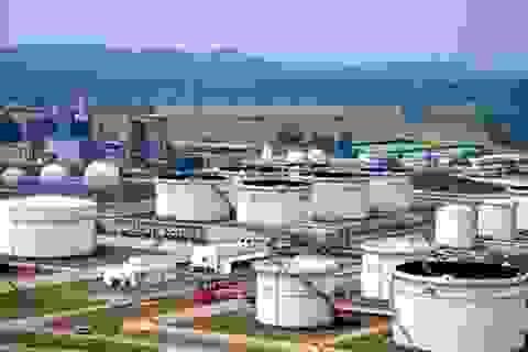 """Bộ Công Thương """"tham vọng"""" về trung tâm chế biến dầu khí miền Trung"""