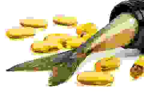 Điều gì sẽ xảy ra nếu bạn ăn dầu cá mỗi ngày?
