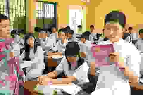 Cách dạy học Ngữ văn mới