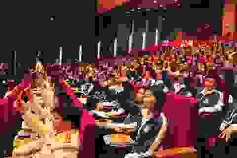 """Bí thư Lê Quốc Phong: """"Các đại biểu tập trung trí tuệ, sức lực đóng góp cho ĐH Đoàn toàn quốc"""""""