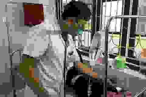 Hà Nam: Dịch sốt xuất huyết vẫn chưa có dấu hiệu giảm
