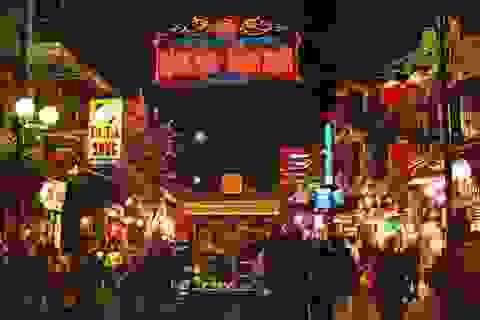 Khám phá những điểm đến về đêm thú vị ở Hà Nội