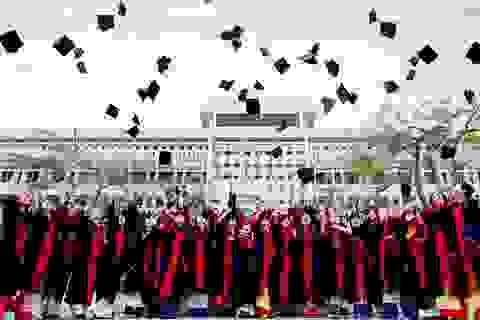 5.000 chỉ tiêu xét tuyển vào Trường ĐH Vinh