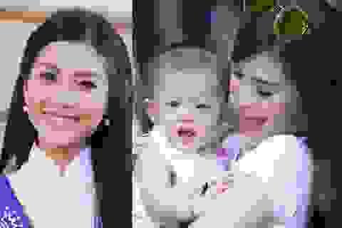 Khi Kỳ Duyên và Huyền My nổi đình đám, Á hậu 2 của Hoa hậu Việt Nam ở đâu?