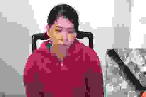 Khởi tố người vợ sát hại chồng rồi phân xác tại Bình Dương