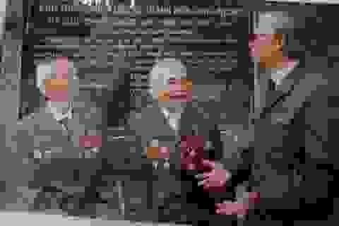 Người lính Điện Biên kể chuyện uống mắm mò bom, 4 lần được truy điệu sống
