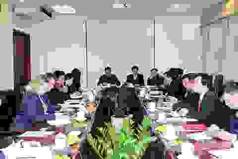 Sẽ tổ chức diễn đàn giáo dục Việt Nam hàng năm
