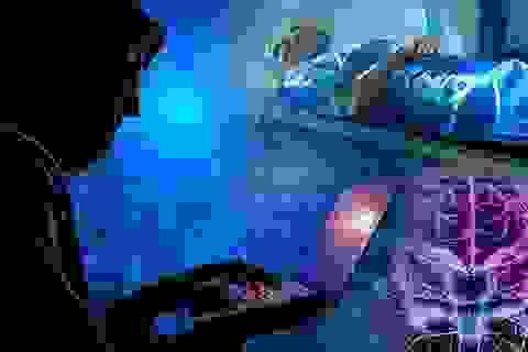 Cảnh báo AI với nhân loại: Giao diện não–máy tính có thể bị tấn công bởi rô-bốt