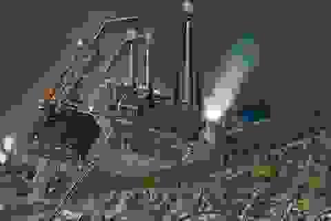 Trong tương lai gần Việt Nam cần nhiệt điện than